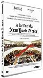 echange, troc A la une du New-York Times