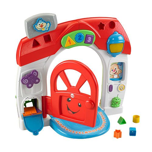 Fisher Price Learning Toys : Fisher price laugh and learn toys webnuggetz