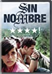 NEW Sin Nombre (DVD)