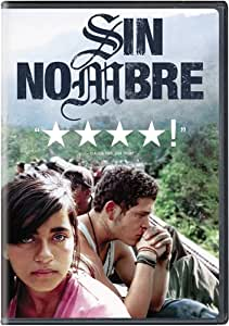 NEW Sin Nombre (DVD)