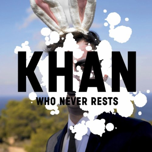 Khan-Who Never Rests-CD-FLAC-2007-NBFLAC Download