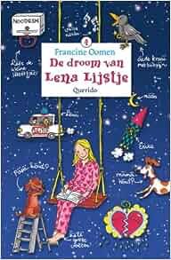 De droom van Lena Lijstje: 9789045104218: Amazon.com: Books