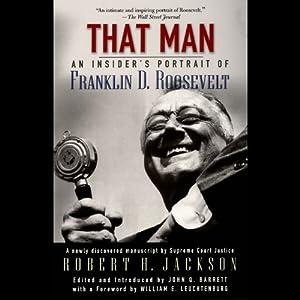 That Man Audiobook