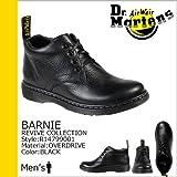 (ドクターマーチン) Dr.Martens 4ホール デザートブーツ [ ブラック ] R14799001 BARNIE レザー メンズ UK9(約27.5~28.0cm) BLACK(並行輸入品)