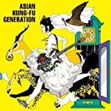 ケモノノケモノ♪ASIAN KUNG-FU GENERATION