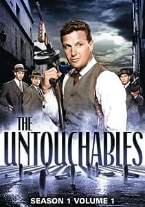 The Untouchables: Season One, Vol. 1 (Bilingual)
