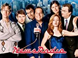 NewsRadio: Stinkbutt
