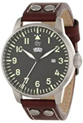 Laco / 1925 Men's 861807 Laco 1925 Pilot Classic Analog Watch