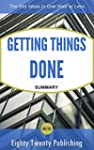 Getting Things Done by David Allen: S...