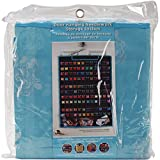 DMC Needlework Door Hanging Storage System