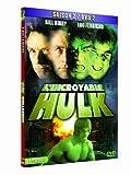 echange, troc L'incroyable Hulk saison 2 vol 2