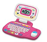 Vtech Pre-School My Laptop (Pink)