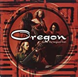 Vanguard Sessions: Best of the by Oregon (2000-03-21)