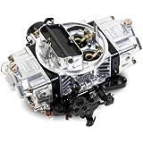 Holley 0-76750BK 750 CFM Ultra Double Pumper Four Barrel Street/Strip Carburetor - Black