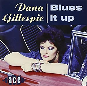 Blues It Up