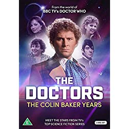Doctors: The Colin Baker Years