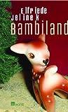 Bambiland (3498032259) by Elfriede Jelinek