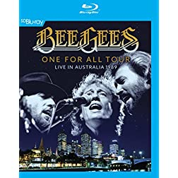 One For All Tour Live in Australia 1989 [Blu-ray]