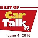 The Best of Car Talk, Huggable Radio Hosts Seek Automotive Friendships, June 4, 2016 | Tom Magliozzi,Ray Magliozzi