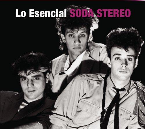 Soda Stereo - Lo Esencial Soda Stereo - Zortam Music