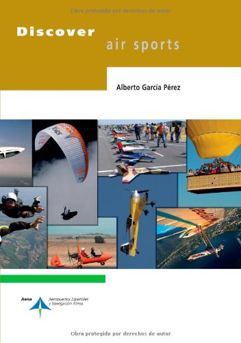 Discover air sports