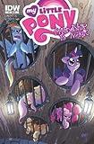My Little Pony: Friendship Is Magic #7 (Retailer Incentive Cover) (My Little Pony: Friendship Is Magic)