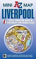 Liverpool Mini Map