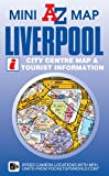 img - for Liverpool Mini Map (A-Z Mini Map) book / textbook / text book