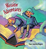 Mission Adventures (097056080X) by Ed Thompson