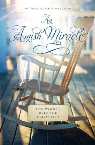 Image of An Amish Miracle