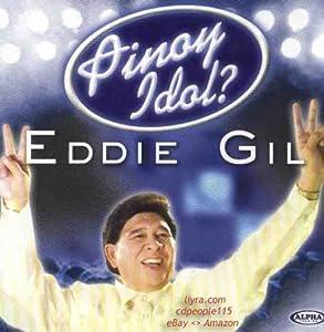 Eddie Gil : Pinoy Idol