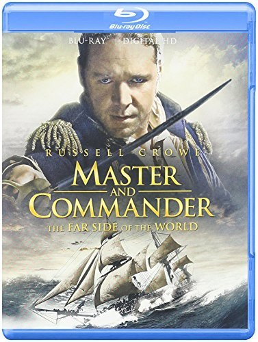 Master And Commander: The Far Side Of The World [Blu-ray] by Fox Home Entertainment (Master Commander Blu Ray compare prices)