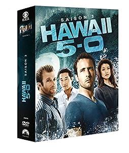 Hawaii 5-0 - Saison 3
