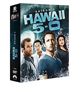 Hawaii 5-0 - Saison 3