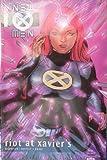 New X-men: Riot at Xavier's Vol. 4 (1904159206) by Morrison, Grant