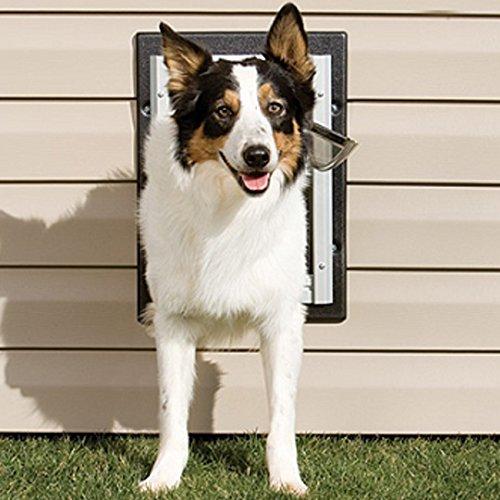 Petsafe Wall Dog Door - Medium