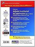 Image de Concours Adjoint territorial du patrimoine de 1re classe
