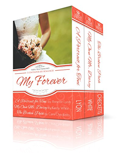 3-in-1 Boxed Set Alert! My Forever: A Triple Treat Romance Box Set – Now 99 Cents  **Bonus** Sample Now For Free!
