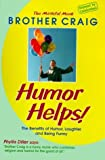 img - for Humor Helps - book / textbook / text book