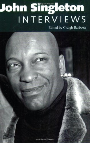 John Singleton: Interviews (Conversations with Filmmakers (Paperback))