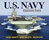 img - for U.S. Navy Alphabet Book book / textbook / text book