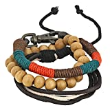 Fashion Jewelry Accessories Mens Bracelet Unique Birthday Gifts for Husband