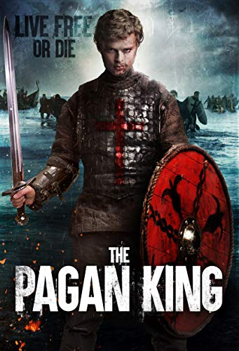 DVD : The Pagan King (Widescreen, Dolby, AC-3)