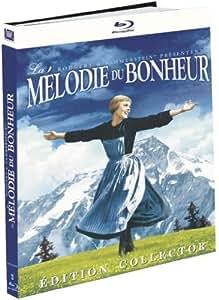 La Mélodie du bonheur [Édition Digibook Collector + Livret]