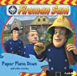 Fireman Sam: Paper Plane Down and Other Stories
