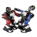 Sharper Image Rc Boxing Robots