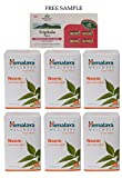 """Himalaya Neem (Azadirachta indica) - 60 Tablets - Pack of 6 - """"Free Expedited Shipping via DHL Express"""" - Delivery in 3-7 days - with Free Product Sample by Himalaya"""