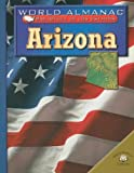 Arizona: El Estado Del Gran Canon (World Almanac Biblioteca De Los Estados) (Spanish Edition) (0836857283) by Martin, Michael A.