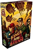 Kings of Air and Steam Board Game