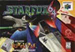 Star Fox 64 (without Rumble Pak)